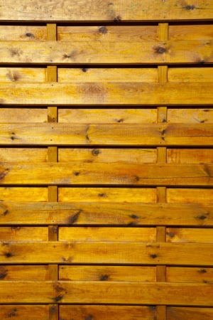lamellar: Fence slats, privacy fence