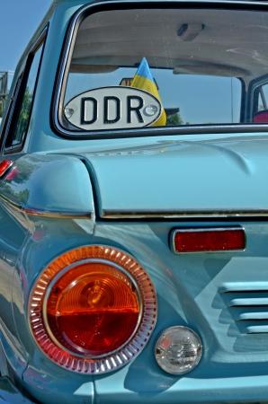 ddr: DDR Stock Photo