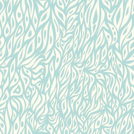 vector seamless abstract hand-drawn pattern Stock Vector - 18462148