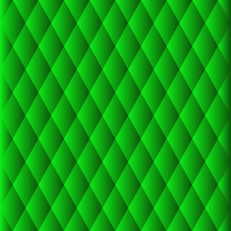 Green background, design, web, abstract Illustration