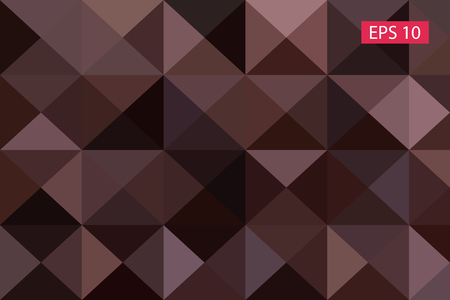 Abstract geometric background, vector from polygons, triangle background, vector illustration, vector pattern, triangular template, geometric sample