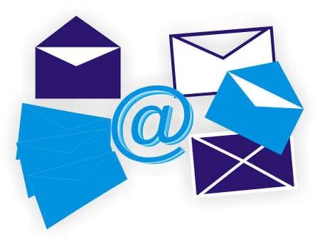 correspondencia: Correo correspondencia