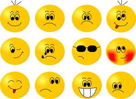 amabilidad: Sonrisas