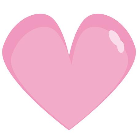 rosy: Heart