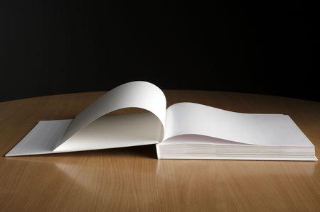 reference book: El libro con una cobertura pura