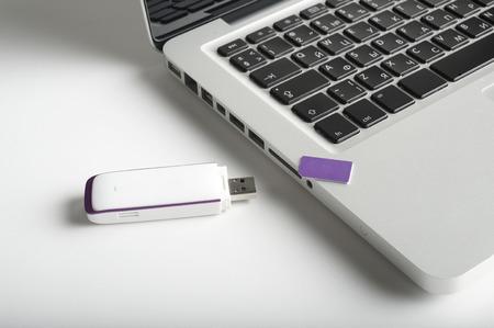 wifi internet: usb 3g modem for wireless internet