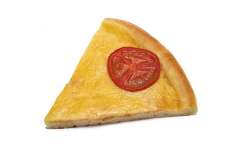 appetizing: Fresh, appetizing pizza Margarita