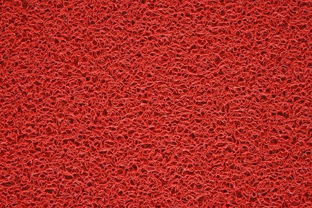 A red carpet texture or background Stock Photo - 7245642