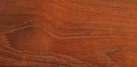nervation: Brown closeup of wood texture Stock Photo