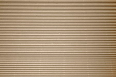 brown corrugated cardboard with background Stock Photo - 7618284