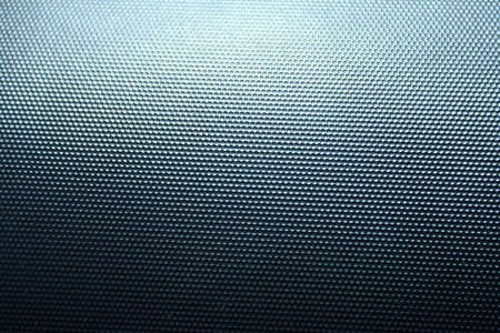 artificial light: Black PVC plastic texture use for background