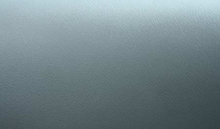 The texture of gray leather photo