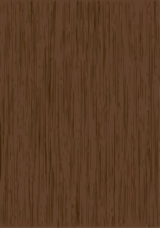 Vector planks natural wooden background Illustration