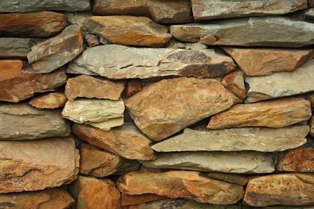 ufortyfikować: TÅ'o kamiennym tekstury