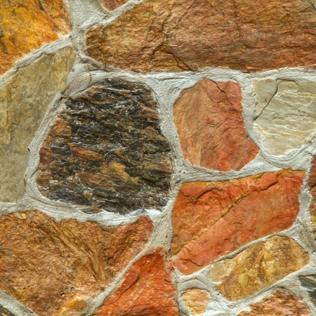 strong toughness: Wall stone rock texture with for backgound
