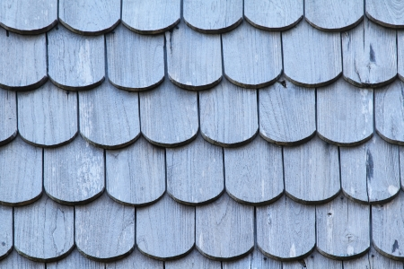 patter: Patter wood roof