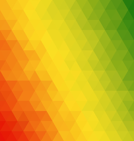 Abstract geometric pattern with for background, Vector  Vector
