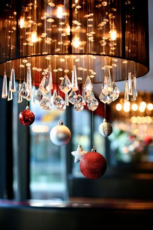 ceiling lamp: Christmas Ceiling lamp