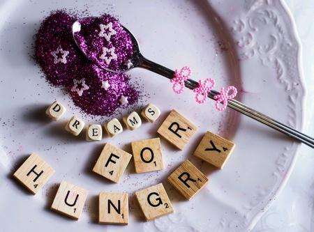 wish: Hungry for dreams