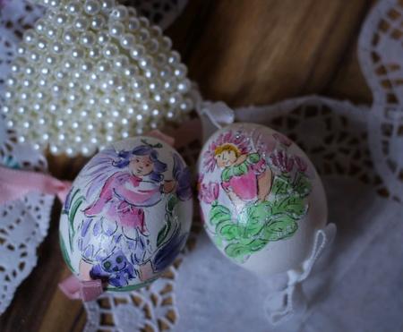 easteregg: Fairy Easteregg