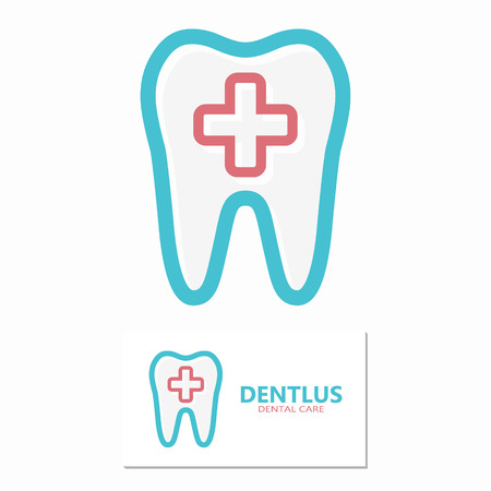 mouth pain: icon design element for companies