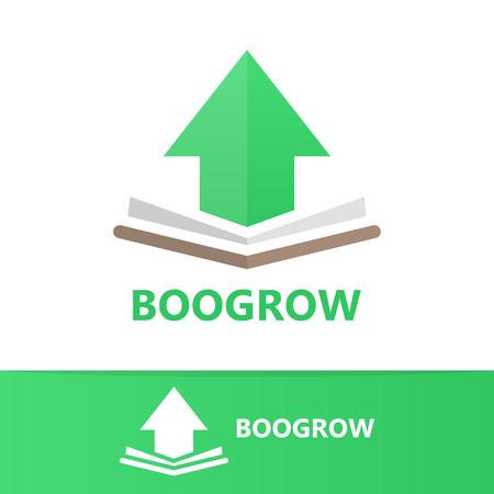 public folder: Icon design element for companies Illustration