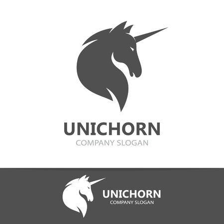 Vector logo or icon design element for companies