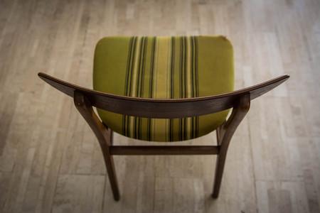 antique chair: An antique chair. Stock Photo