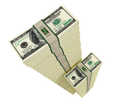 100 ドル紙幣