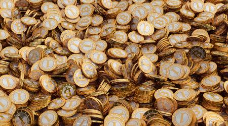 p2p: Golden Bitcoins