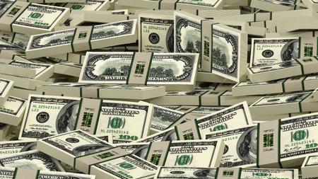 Cash Flow: Dollar Bills