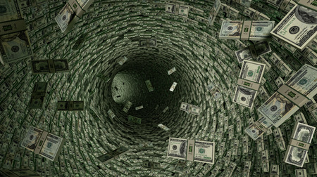 counterfeiting: Dollar Pipeline