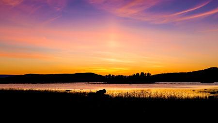 lofoten: Lofoten - Sunset
