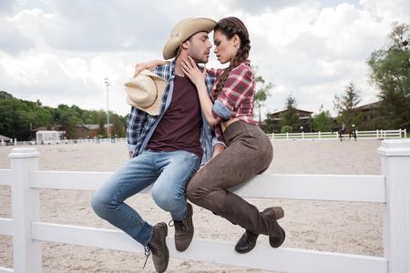 Cowboy Christelijke dating