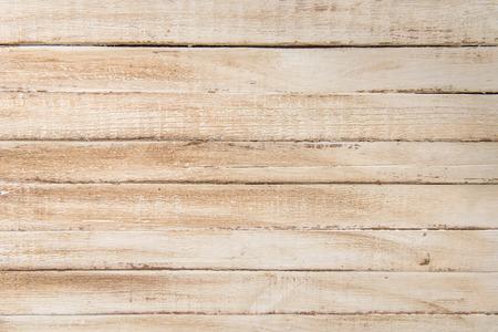 가로 널빤지와 갈색 소박한 나무 배경