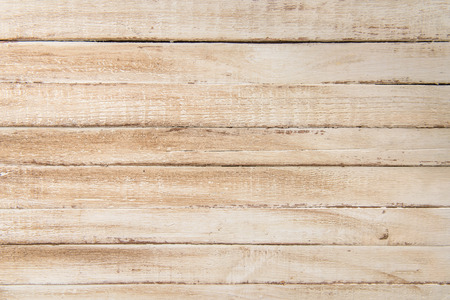 brown rustic wooden background with horizontal planks Zdjęcie Seryjne