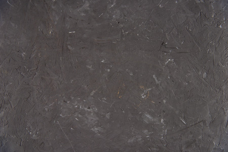 dark grunge scratched textured background Stock Photo