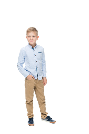 Kid Banque d'images - 85286410