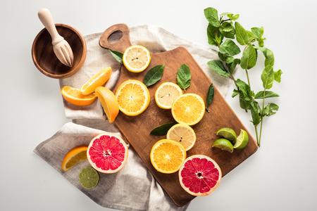 citrus-