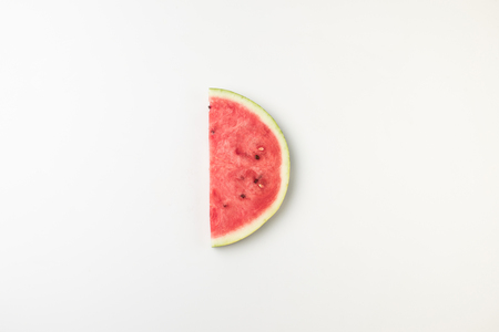 watermelon slice Фото со стока