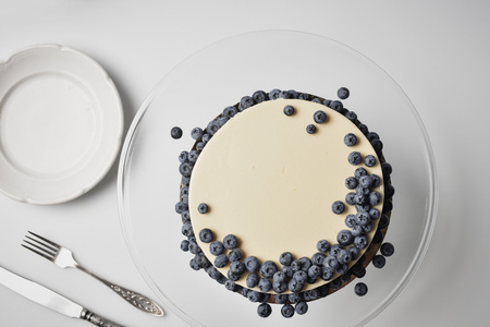 dessert Reklamní fotografie