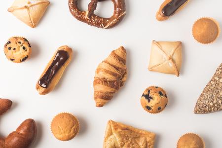 sweet pastry Stock fotó