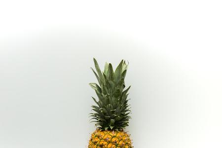 verse zoete ananas