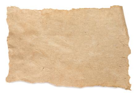 blank antique paper texture