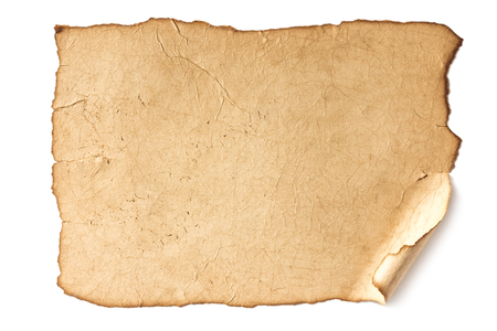 blank paper texture Stock Photo