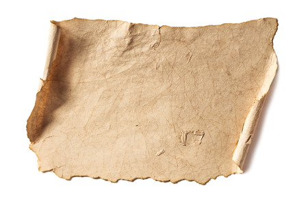 blank rustic paper texture
