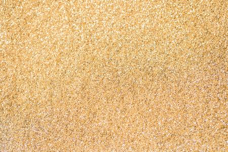 Gouden glinsterende glanzende pailletten achtergrond