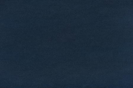 Sluit omhoog mening van de zwarte textuur van de fluweelstof