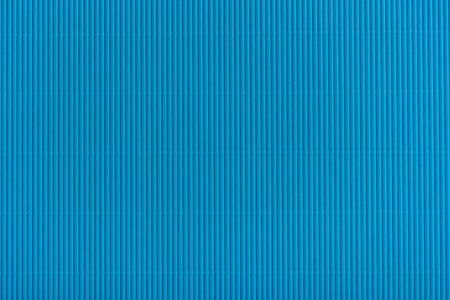 파란색 종이 질감의 뷰를 닫습니다. 스톡 콘텐츠