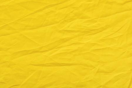 Nahaufnahme der gelben Leinenstruktur Standard-Bild - 89970973